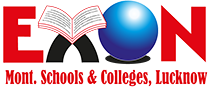 Exon Montessori Group Of Colleges Logo